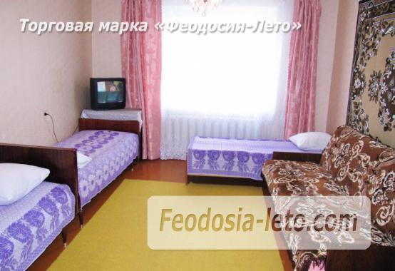 1 комнатная квартира в Феодосии, переулок Колхозный, 2 - фотография № 1