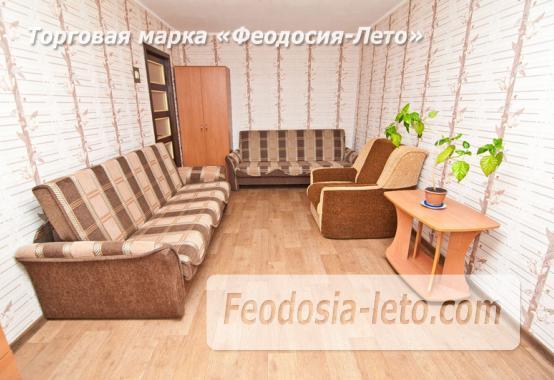 1 комнатная квартира в Феодосии, переулок Тамбовский, 3 - фотография № 1