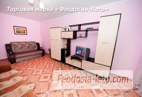 1 комнатная квартира в Феодосии, переулок Танкистов, 3 - фотография № 1