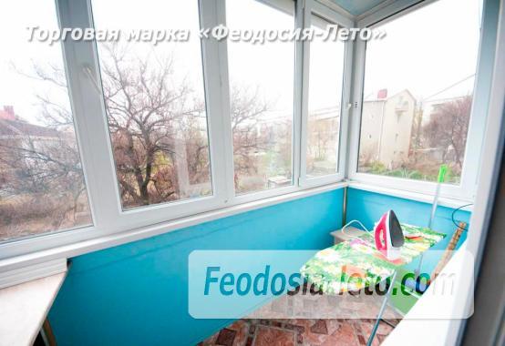 1 комнатная квартира в Феодосии, переулок Танкистов, 3 - фотография № 5