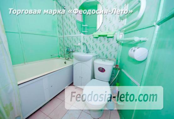 1 комнатная квартира в Феодосии, переулок Танкистов, 3 - фотография № 6