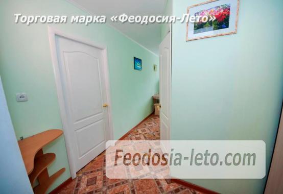 1 комнатная квартира в Феодосии, переулок Танкистов, 3 - фотография № 4