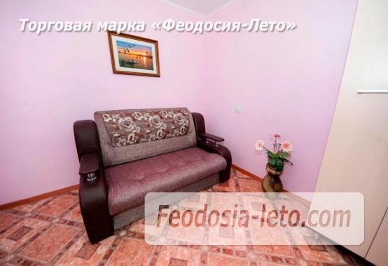 1 комнатная квартира в Феодосии, переулок Танкистов, 3 - фотография № 8