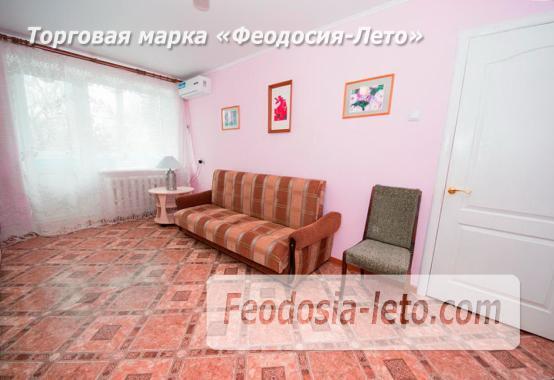 1 комнатная квартира в Феодосии, переулок Танкистов, 3 - фотография № 9