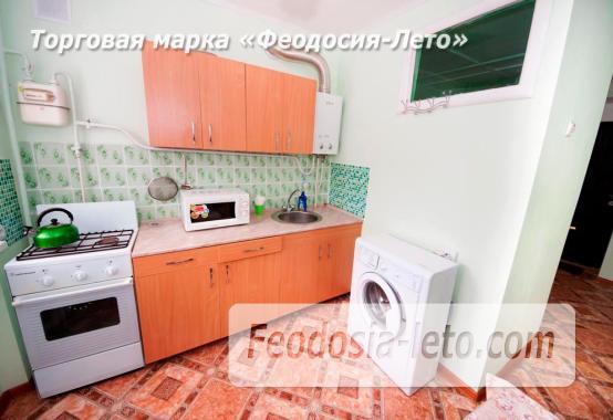 1 комнатная квартира в Феодосии, переулок Танкистов, 3 - фотография № 11