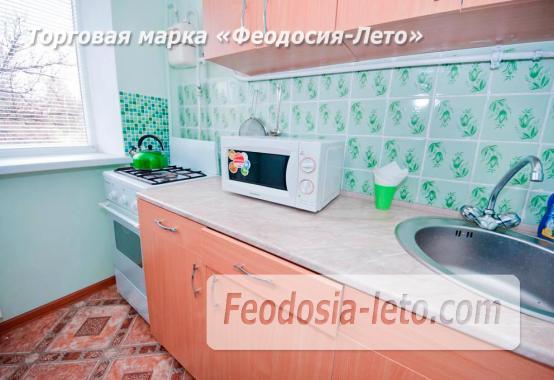 1 комнатная квартира в Феодосии, переулок Танкистов, 3 - фотография № 2