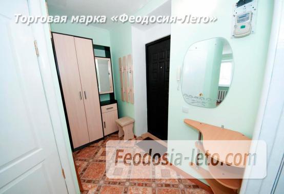 1 комнатная квартира в Феодосии, переулок Танкистов, 3 - фотография № 3