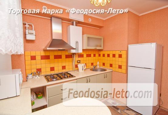 1 комнатная квартира в Феодосии по переулку Тамбовскому, 3  - фотография № 1