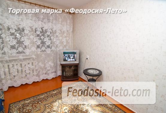1 комнатная квартира в Феодосии по переулку Тамбовскому, 3  - фотография № 2
