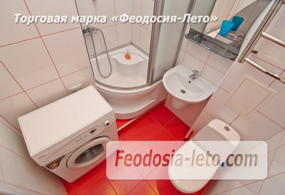 1 комнатная квартира в Феодосии по переулку Тамбовскому, 3  - фотография № 12