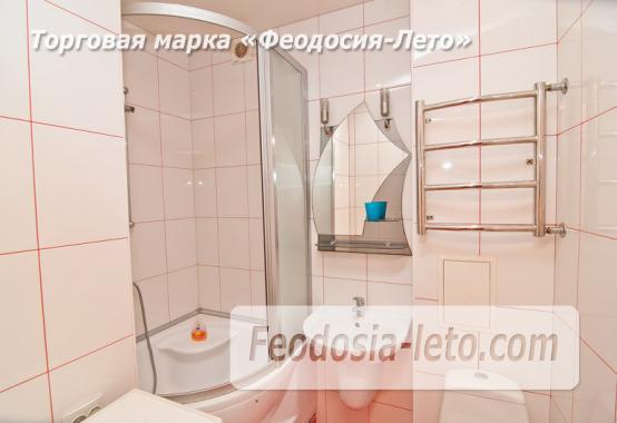 1 комнатная квартира в Феодосии по переулку Тамбовскому, 3  - фотография № 13