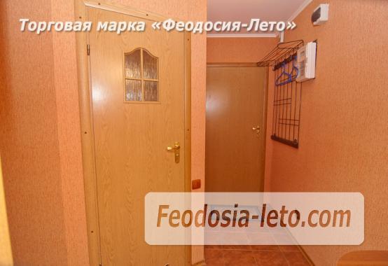 1 комнатная квартира в Феодосии по переулку Тамбовскому, 3  - фотография № 4