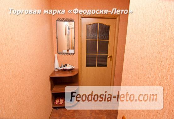 1 комнатная квартира в Феодосии по переулку Тамбовскому, 3  - фотография № 5