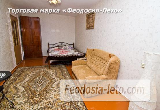 1 комнатная квартира в Феодосии по переулку Тамбовскому, 3  - фотография № 6
