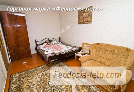 1 комнатная квартира в Феодосии по переулку Тамбовскому, 3  - фотография № 7
