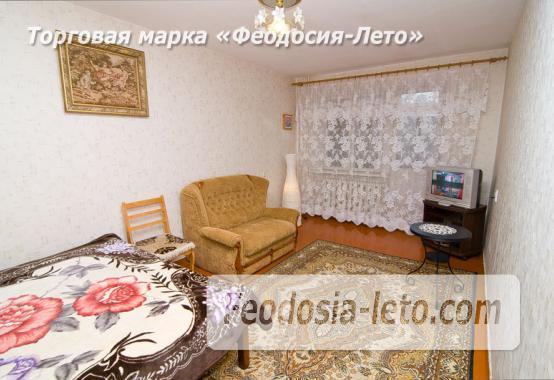 1 комнатная квартира в Феодосии по переулку Тамбовскому, 3  - фотография № 8
