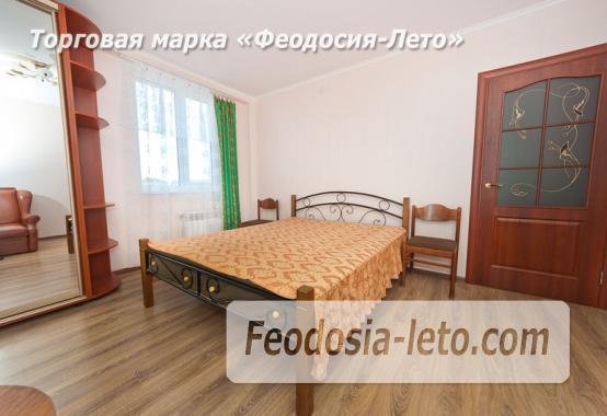 1 комнатная квартира в Феодосии, по переулку Танкистов, 1-Б - фотография № 1