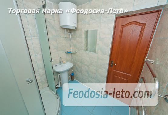 1 комнатная квартира в Феодосии, по переулку Танкистов, 1-Б - фотография № 10