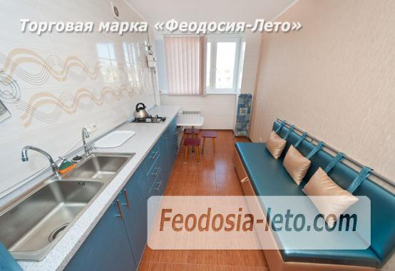 1 комнатная квартира в Феодосии, по переулку Танкистов, 1-Б - фотография № 11