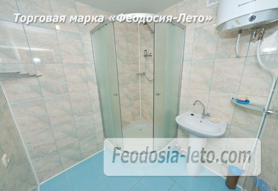 1 комнатная квартира в Феодосии, по переулку Танкистов, 1-Б - фотография № 9