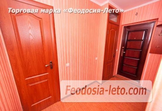 1 комнатная квартира в Феодосии, по переулку Танкистов, 1-Б - фотография № 6
