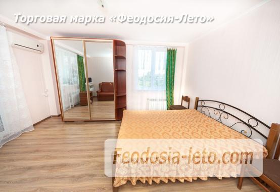 1 комнатная квартира в Феодосии, по переулку Танкистов, 1-Б - фотография № 2