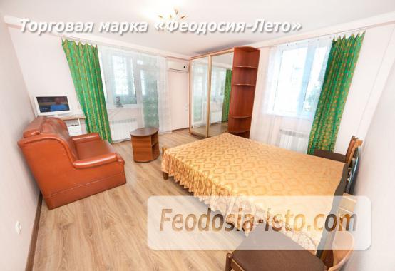1 комнатная квартира в Феодосии, по переулку Танкистов, 1-Б - фотография № 4
