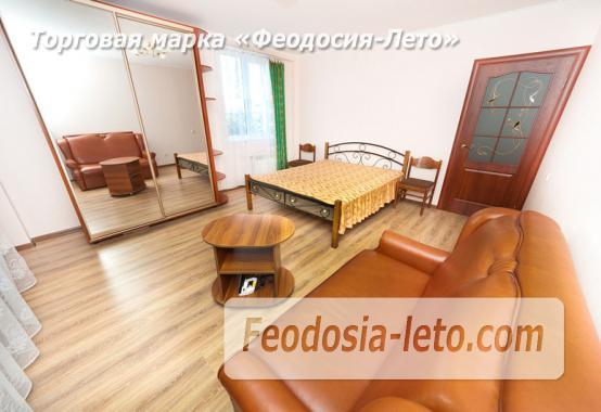 1 комнатная квартира в Феодосии, по переулку Танкистов, 1-Б - фотография № 5
