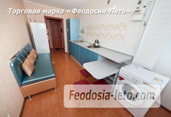 1 комнатная квартира в Феодосии, по переулку Танкистов, 1-Б - фотография № 8