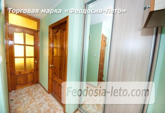 1 комнатная квартира в Феодосии, улица Куйбышева, 6 - фотография № 8