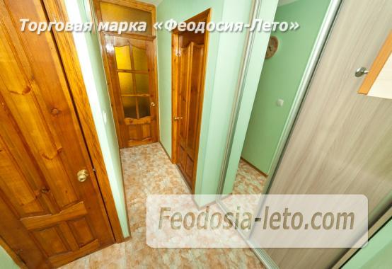 1 комнатная квартира в Феодосии, улица Куйбышева, 6 - фотография № 9