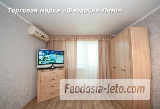 1 комнатная квартира в Феодосии, улица Куйбышева, 6 - фотография № 17