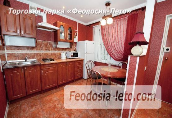 1 комнатная квартира в Приморском Феодосия, улица Южная, 13 - фотография № 11