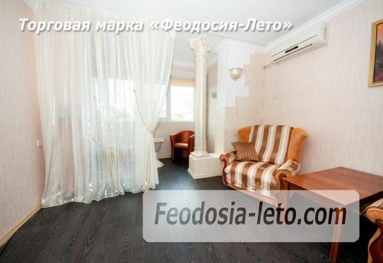 1 комнатная квартира в п. Приморский Феодосия, улица Южная, 13 - фотография № 5