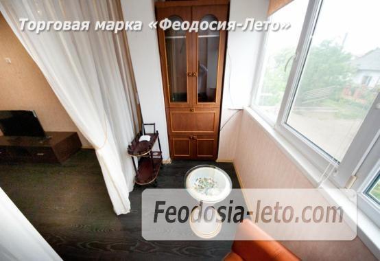 1 комнатная квартира в п. Приморский Феодосия, улица Южная, 13 - фотография № 7