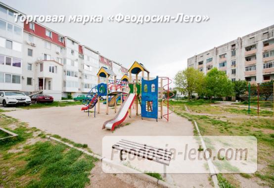 1 комнатная квартира в Приморском Феодосия, улица Южная, 13 - фотография № 16
