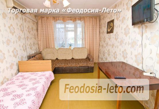 1 комнатная квартира в Феодосии, улица Боевая, 7 - фотография № 4