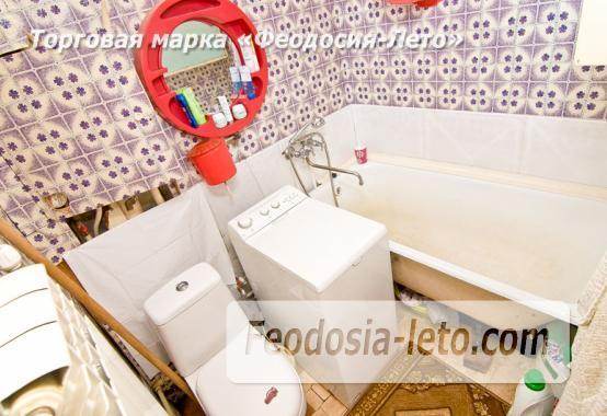 1 комнатная квартира в Феодосии, улица Боевая, 7 - фотография № 7