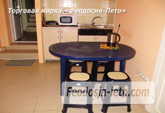 1 комнатная чудесная квартира в Феодосии, улица Чкалова, 113 - фотография № 1