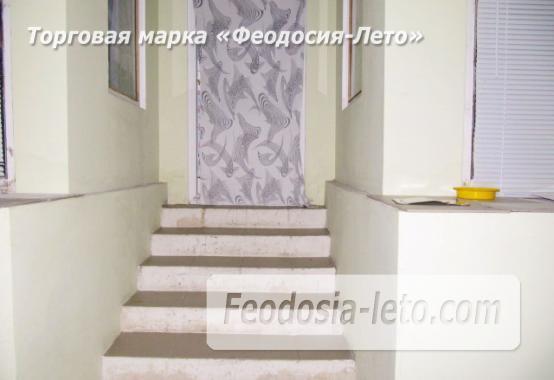 1 комнатная чудесная квартира в Феодосии, улица Чкалова, 113 - фотография № 3