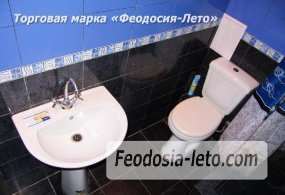 1 комнатная чудесная квартира в Феодосии, улица Чкалова, 113 - фотография № 4