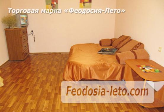 1 комнатная приятная квартира в Феодосии, улица Чкалова, 113-Б - фотография № 1