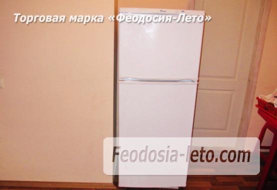 1 комнатная приятная квартира в Феодосии, улица Чкалова, 113-Б - фотография № 7
