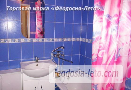 1 комнатная приятная квартира в Феодосии, улица Чкалова, 113-Б - фотография № 8