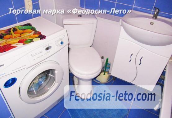 1 комнатная приятная квартира в Феодосии, улица Чкалова, 113-Б - фотография № 9