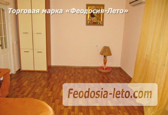 1 комнатная приятная квартира в Феодосии, улица Чкалова, 113-Б - фотография № 2