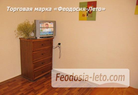 1 комнатная приятная квартира в Феодосии, улица Чкалова, 113-Б - фотография № 3