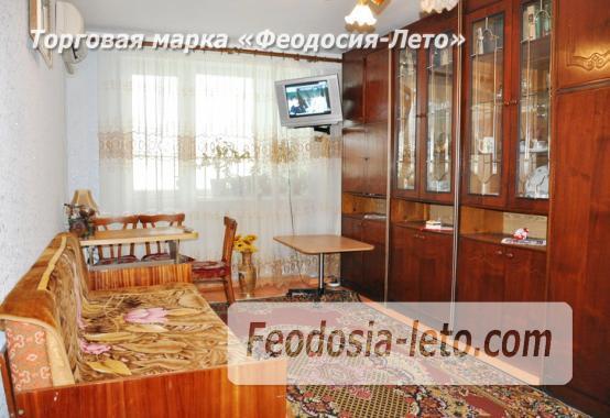 1 комнатная волшебная квартира в Феодосии, улица Чкалова, 94 - фотография № 1