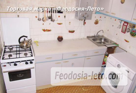 1 комнатная квартира в Феодосии, улица Чкалова, 94 - фотография № 1