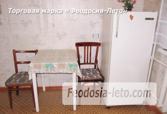 1 комнатная квартира в Феодосии, улица Чкалова, 94 - фотография № 5